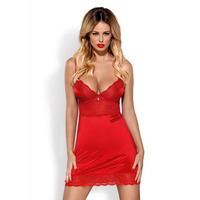 Lovica Dress With Thong - S/M